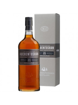 Auchentoshan single malt whiskey three wood online kopen, beste prijs
