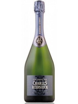 Charles Heidsieck 75cl Champagne