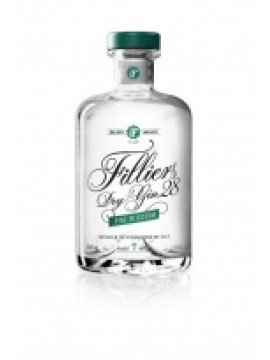 Filliers Pine Tree Blossom Dry Gin