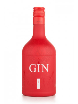 Gansloser Red gin Limited edition