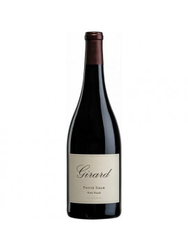 Girard Winery Petite Syrah USA Napa Valley