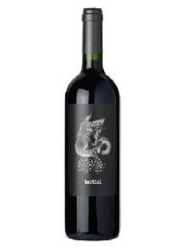 Maal Wines Bestial Malbec 2015 Vistaflores Single Vineyard