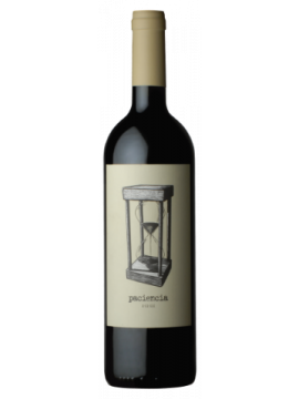 Maal Wines Paciencia Malbec Limited Edition NV ZAN Blend of Barrels XIII - XIV - XV