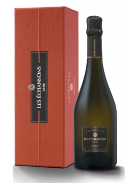 Mailly Cuvee des Echansons 2006