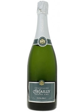 Mailly Extra Brut Grand Cru -> zonder suiker!