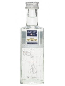 Martin's Millers Gin 5cl