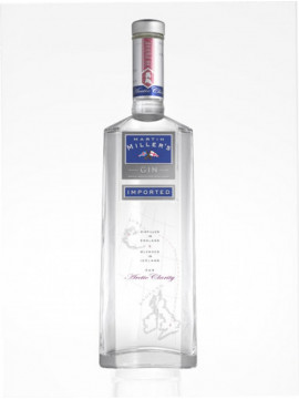 Martin's Millers Gin