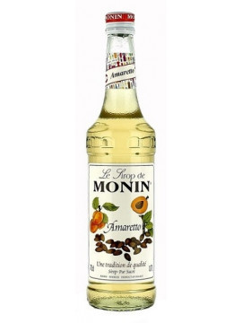 Monin siroop Amaretto