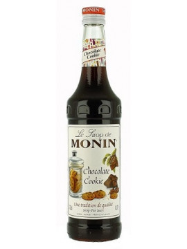 Monin siroop Chocolate Cookie
