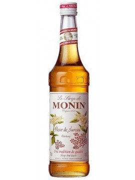 Monin siroop Elderflower