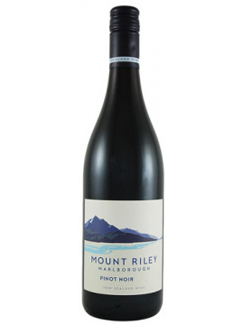 Mount Riley Pinot Noir