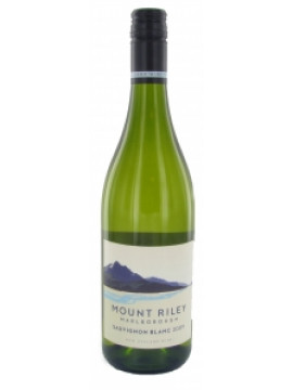 Mount Riley Sauvignon Blanc