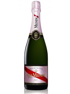 Mumm Cordon Rouge Rose