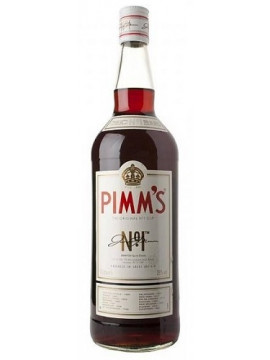 Pimm's Nr. 1 Cup