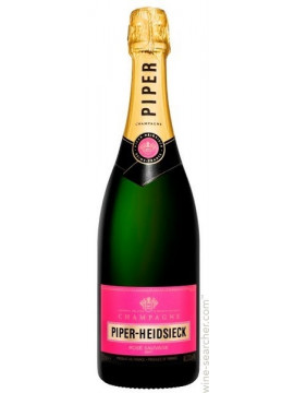 Piper Heidsieck Brut Rose