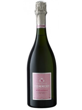 Pommery Brut Apanage Rose