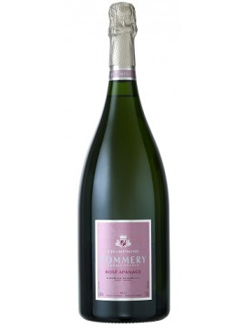 Pommery Brut Apanage Rose XL Magnum 1.5 L