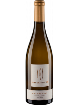 Three Sticks Durell Chardonnay 2015