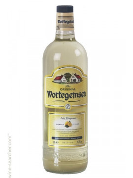 Wortegemsen Citroen Jenever Liter
