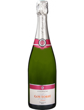André Goutorbe Brut Tradition Champagne