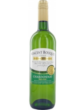 Vincent Bouquet Chardonnay 2015