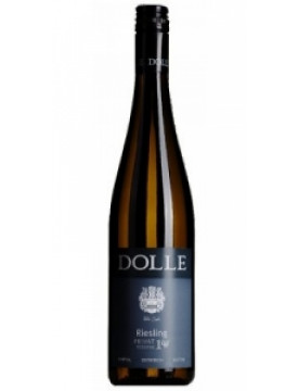 Weingut Peter Dolle Riesling Privat 2015 Magnum XL