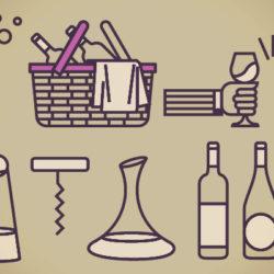 Stap voor stap wijn proeven