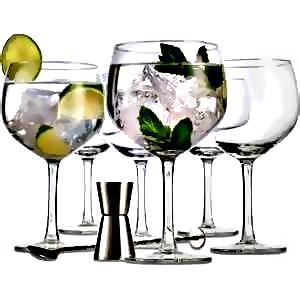 gin-doos