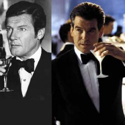 Recept Vesper Cocktail van James Bond