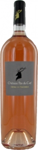 Château Pas Du Cerf Château Rosé 2014 - Magnum.www.vinopio.be