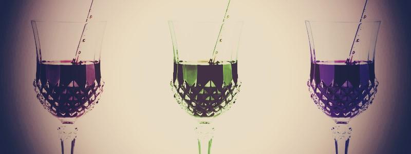 De juiste temperatuur voor elke wijn www.vinopio.be
