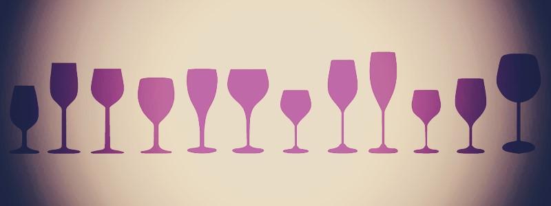 Heb ik verschillende wijnglazen nodig voor verschillende wijnen www.vinopio.be