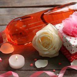 5 Lekkere flirterige roze rosé wijntjes voor je Valentijn schat!