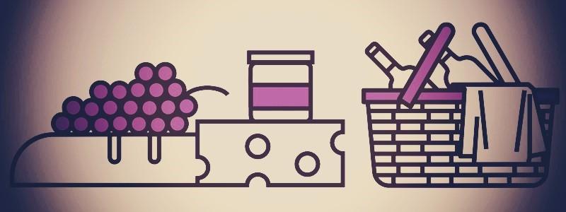 Wijn en gerechten combineren www.vinopio.be