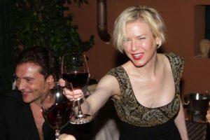 Renee Zellweger rode wijn www.vinopio.be